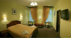 Гостиница «М-отель»