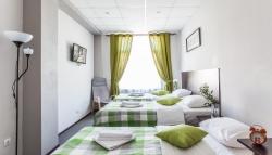 Гостиница «День и Ночь» г. Колпино, пригород Санкт-Петербурга