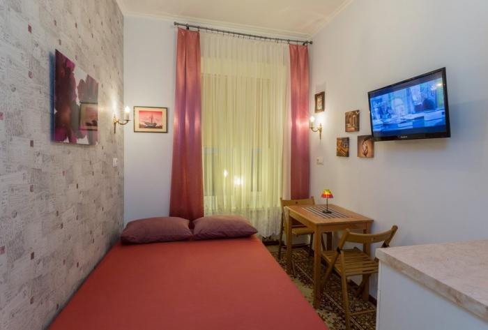 Мини-отель «Адмиралтейский», Кирпичный переулок 3, метро Адмиралтейское.