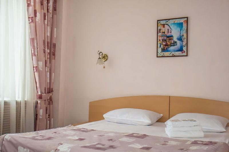 Гостиница «Ингрия», г. Колпино, улица Вавилова, 20 Санкт-Петербург