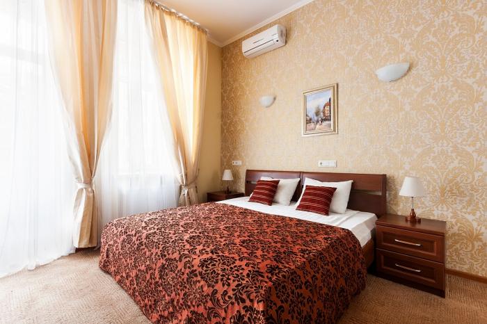 Отель «Аллегро» Московский проспект, 4, метро Садовая, СПб