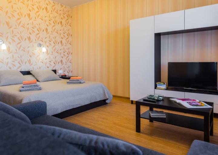 Отель «Эспланада» Лиговский проспект, 130, метро Обводный канал