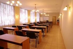 Гостиница «Ладога», проспект Шаумяна, 26 метро Новочеркасская