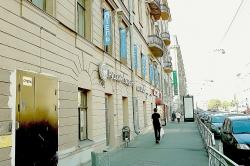 Отель «На Декабристов», улица Декабристов, 31,метро Театральная.
