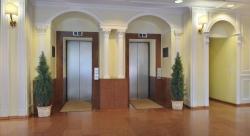 Гостиница «Достоевский», Владимирский проспект, 19, метро Владимирская