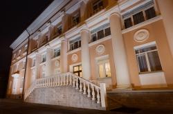 Гостиница «АветПарк отель» Большой Смоленский проспект, 3 А, метро Елизаровская