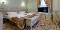 Отель «Happy Inn» улица Софийская, 24, метро Бухарестская